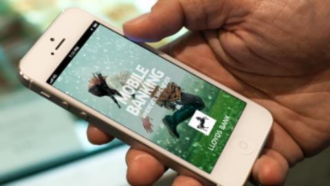 LLoyds подключается к системе Open Banking Connect от Mastercard