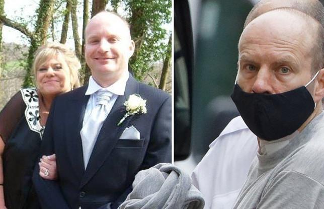 Британец думал 3 года и чуть не убил жену взявшую джекпот на £5,5 млн