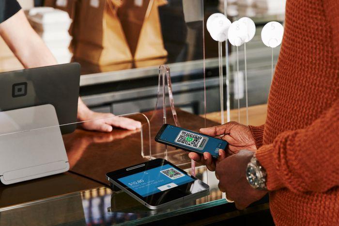 Пользователям Square открыли доступ к мобильному кошельку