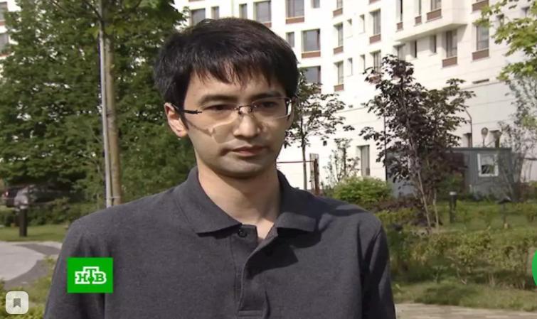 """Аспирант из Японии домчался из Шереметьево до своего общежития """"с ветерком"""" за $4 360"""