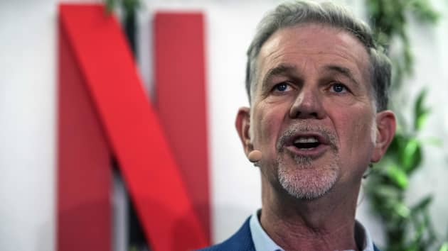 Netflix тестирует жесткие меры по обмену паролями