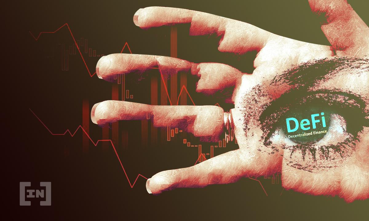 DeFi-проект Zabu Finance потерял $3.2 млн в результате атаки