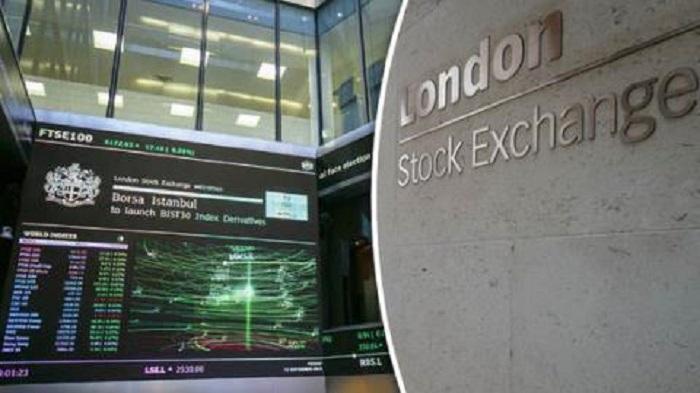 LSE расследует отключение Refinitiv