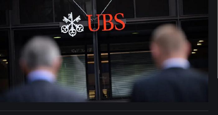 UBS теряет девять банкиров в пользу SVB
